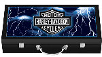 Harley-Davidson Casino Lightning Chip Set