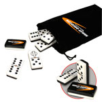 Harley-Davidson Travel Domino Set