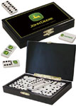 John Deere  Domino Set