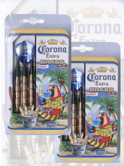 Corona Extra Darts Set