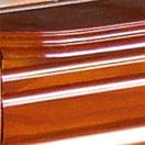 solid hardwood pool table billiard table russian oak - Royal coat  of arms