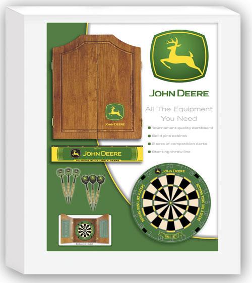 John Deere Dart Kit
