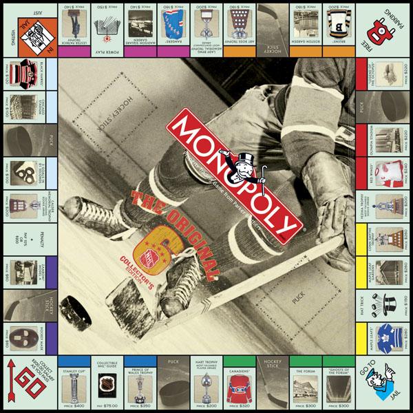 Drake gifted custom version of monopoly game during toronto tour stop.