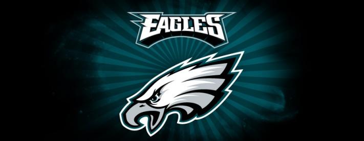 Nfl Philadelphia Eagles Garage Sign